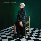Long Live The Angels (2LPs)