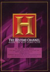 History Channel: St. Peter - The Rock