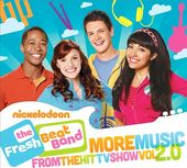 The Fresh Beat Band: More Music from the Hit TV