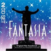 Fantasia (Original Film Soundtrack) (2-CD)