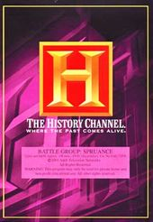 History Channel: Battle Group - Spruance