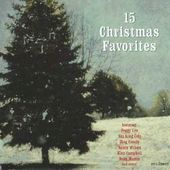 15 Christmas Favorites
