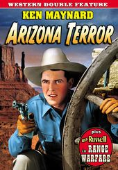 Arizona Terror (1931) / Range Warfare (1935)