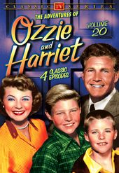 The Adventures of Ozzie & Harriet, Volume 20 -