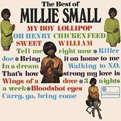 The Best of Millie Small (2-CD)