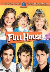 Full House - Complete 2nd Season (4-DVD)