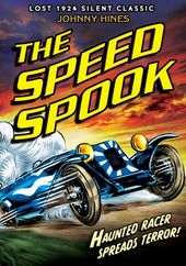 The Speed Spook (Silent)