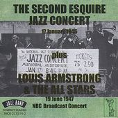 The Second Esquire Jazz Concert (Live) (2-CD)