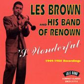 S'Wonderful 1949-50 Recordings