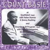 Count Basie at Southland 1940 (Live)