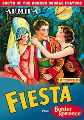 South of the Border Double Feature: Fiesta (1941)