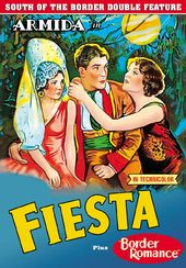 Fiesta (1941) / Border Romance (1929) (South of