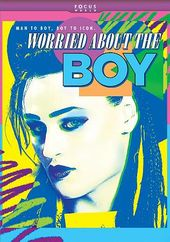 Worried About the Boy [Boy George Biopic]
