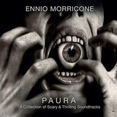 Paura: A Collection of Scary & Thrilling
