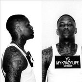 My Krazy Life [Deluxe Edition] [Clean]