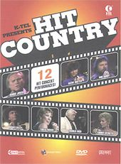 Hit Country: 12 Hit Concert Performances