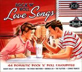Rock 'n' Roll Love Songs (2-CD)