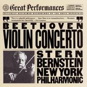 Beethoven: Violin Concerto (CBS Great