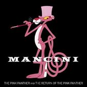 The Pink Panther / The Return of the Pink Panther