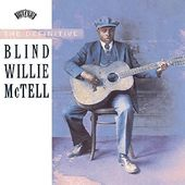 The Definitive Blind Willie McTell (2-CD)