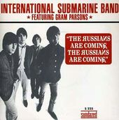 Truck Driving Man / The Russians Are Coming! The