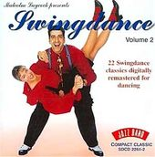 Swingdance, Volume 2