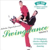 Swingdance, Volume 3