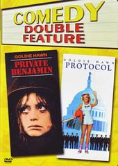Private Benjamin / Protocol (Full Screen) (2-DVD)