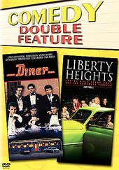 Diner / Liberty Heights (Widescreen) (2-DVD)