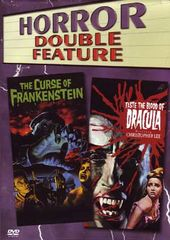 Curse of Frankenstein / Taste the Blood of Dracula