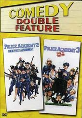 Police Academy 2: Their First Assignment / Police