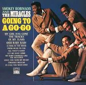 Going to a Go-Go / Away We a Go-Go [Expanded]