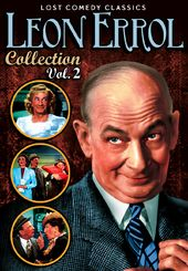 "Leon Errol Collection, Volume 2 - 11"" x 17"" Poster"