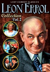 Leon Errol Collection, Volume 2