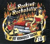 Red Hot Rocking Rockabilly (2-CD)