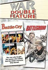 Battle Cry / Battleground (2-DVD)