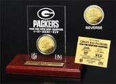 Football - Green Bay Packers - 4x Super Bowl
