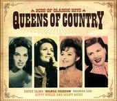 Queens of Country (2-CD)