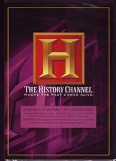 History Channel: In Search of History - Five