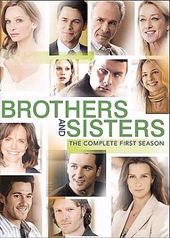 Brothers and Sisters - Complete 1st Season (6-DVD)