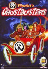 Ghostbusters: The Animated Series, Volume 1