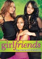 Girlfriends - Season 7 (3-DVD)