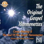 Camp Meeting / Soul of The Gospel Harmonettes