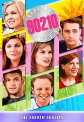 Beverly Hills 90210 - Season 8 (7-DVD)