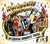 Rockabilly Rock Out (2-CD)