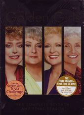 The Golden Girls - Complete 7th & Final Season