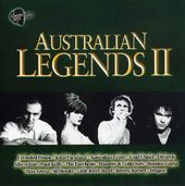 Australian Legends, Volume 2