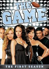 The Game - Season 1 (3-DVD)