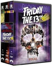 Friday the 13th: The Series - Complete Series
