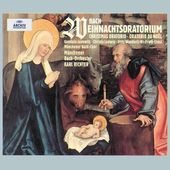 Bach: Christmas Oratorio BWV 248 (3-CD)